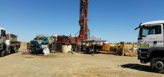 More drilling success for Pursuit