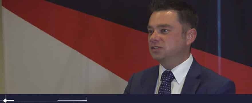 RIU Good Oil Conference: Alex Parks Q&A