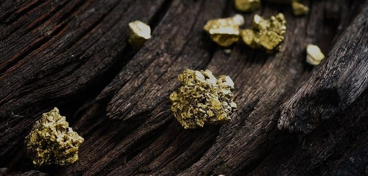 Pacton Gold heats up exploration at Egina region