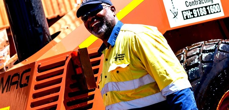 Leading Indigenous Civil and Mining Contractor Gumala Enterprises appoints new board member