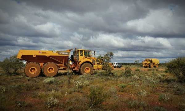 Kin hits more shallow gold at developing Cardinia Project